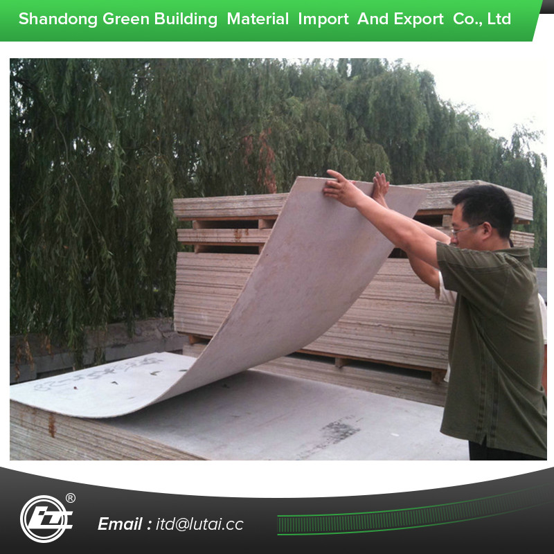 fiber cement board,partition board,asbestos free board