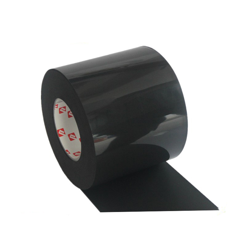 Hot Sale China Heat Resistant PU One Sided Foam Adhesive Sponge Tape for PCB