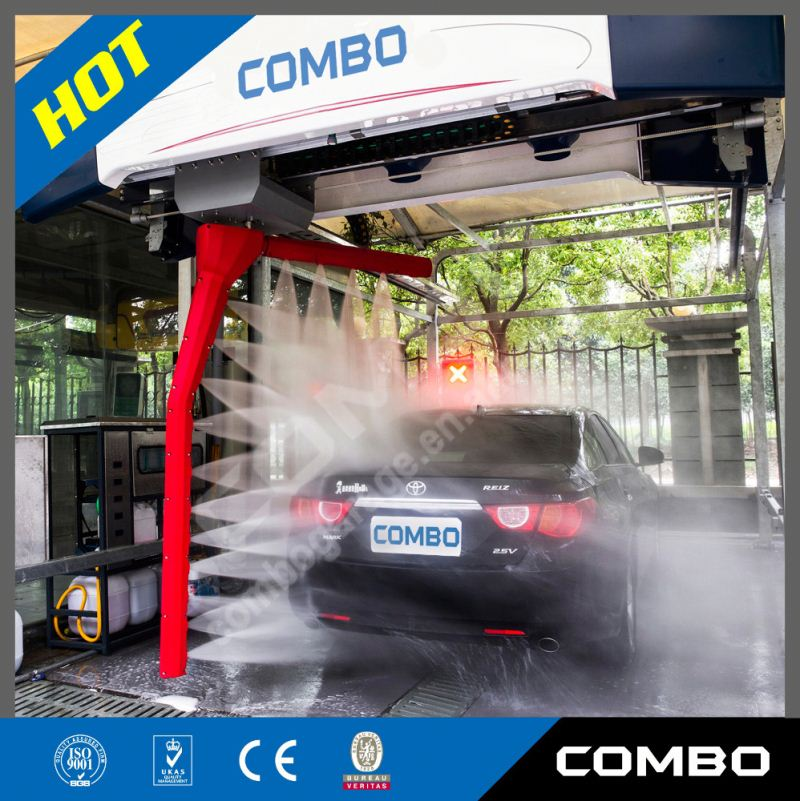 2017 Automatic Car Wash Machine Price 2017 Automatic Car Wash