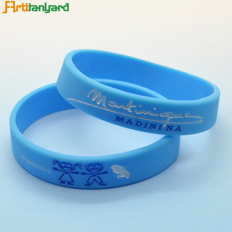 Useful adjustable silicone flea tick and mosquito repellent bracelet for baby