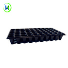 Biodegradable Hydroponic PS, PVC 50 cell seed tray, nursery plug tray