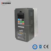 Frequency inverter 4KW three phase 380V, 50/60hz solar pump inverter with MPPT and variable speed drives for water pump system