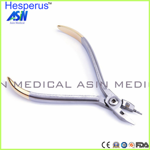 KIM dental pliers Dental orthodontic Kim multi curved square wire bending forming pliers Dental tools Asin