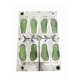 EVA shoe mould one mould four pairs shoes
