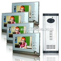 Buy New access control security systems apartments RFID card ...