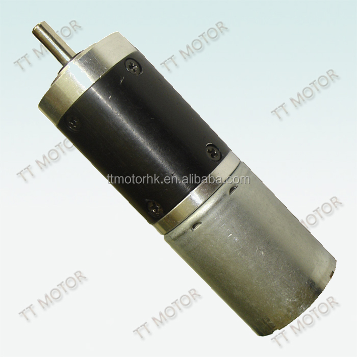 24v dc electric motors zheng gear motor 24mm