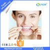 Effective 3d whitestrips for tooth whitening