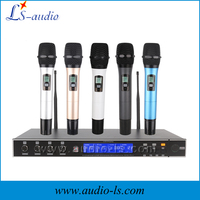 Wireless Karaoke microphone dslr product