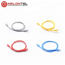 MT-5002 싼 LSZH 풀 동 <span class=keywords><strong>RJ45</strong></span> Patch Cable <span class=keywords><strong>Cat5E</strong></span> Cat6 Cat6A LSZH Patch Cord