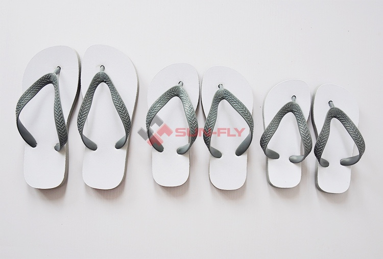 d91fb8daa Sublimation Flip Flop For Child