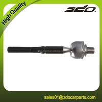 Rack and pinion parts diagram automotive auto parts fits for 57724-38010