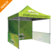 outdoor trade show and event heavy duty works portable folding tent
