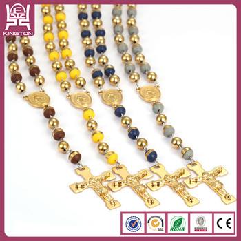 Jewelry 2015 wholesale catholic mens gold cross pendants buy cross jewelry 2015 wholesale catholic mens gold cross pendants aloadofball Choice Image