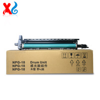 GPR-6 NPG-18 C-EXV3 Replacement For Canon IR3300 IR2200 2800 3320 Drum Unit 80K Pages