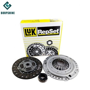 Chinese Wholesale For Luk Embrague Disc Clutch Kits For Vw