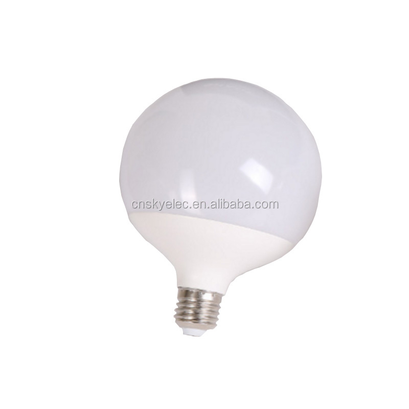 g120 led globe 18w e27 replace halogen lamp garden line products