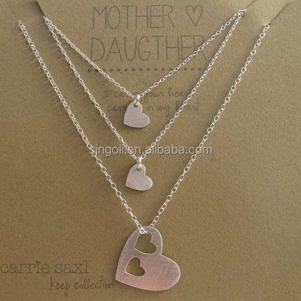 Collares mama e hija