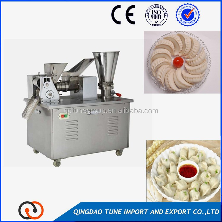 mini dumpling machine/manual household dumpling machine