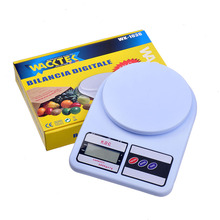 5kg school Laboratory Mechanical Digital Balance scale KDC