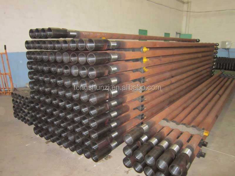 Hei bei manufacturer steel pipe used drill stem buy