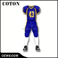 new arrivals 2017 small order international american football jersey Hot in USA