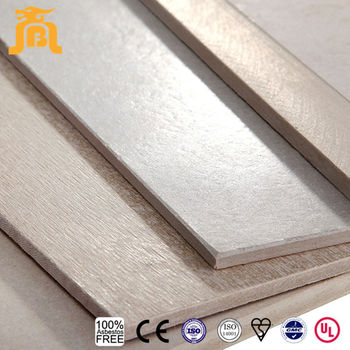 thermal insulation Calcium silicated board