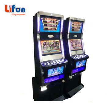 игровой аппарат казино купить для