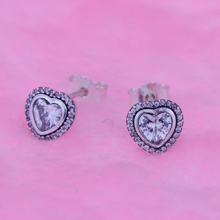 Pandora Interchangeable Earrings: New Design Earrings Compatible With Pandora Jewelry