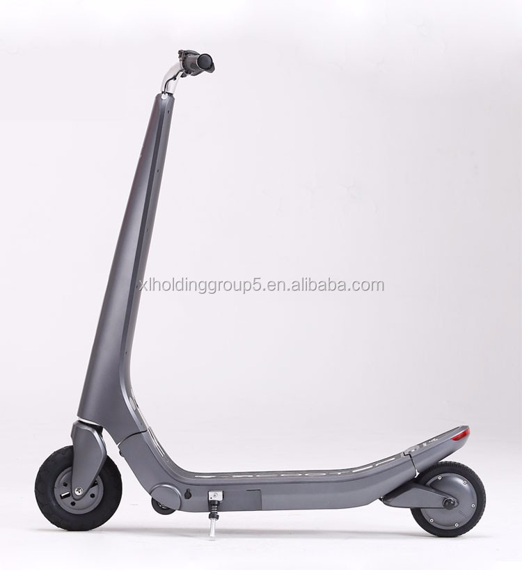 2016 Top New Design Musical Electric Folding 1 seat street e scooter