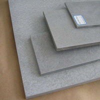 Durable exterior insulating wall panel 10mm fiber cement board