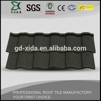 Colorful building roofing material,metal roof tile,residential decorative roof tiles