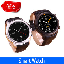 Free shipping 2015 New Arrival Smart watch with phone call 1.4″ Display 400*400 Android O/S support WCDMA, Bluetooth