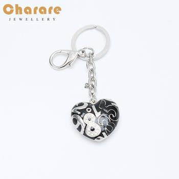 customized key chain personalised key ring bike key ring buy key
