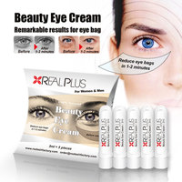 New 2017 private label skincare anti aging eye cream wholesale