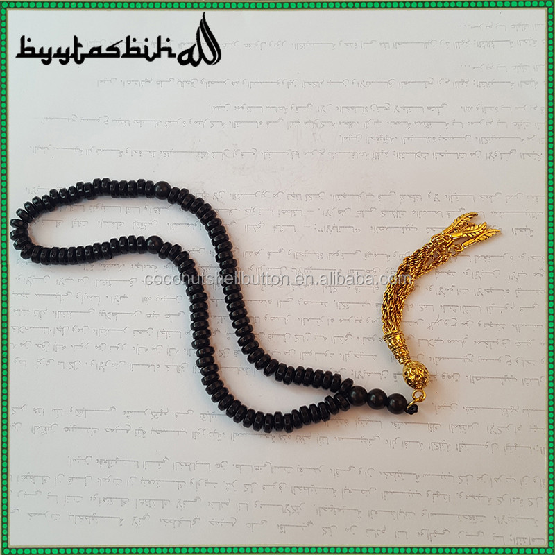 China Factory Indian Islamic Rosary Tasbeeh Seed Prayer Beads