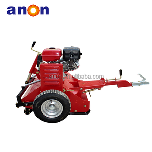 ANON ATV walking behind mower ATV flail grass mower