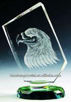 excellent Crystal Awards / Medals for ceremony souvenir