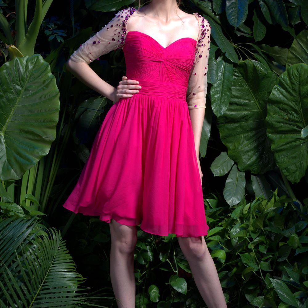 Encuentre el mejor fabricante de vestido color durazno y vestido ...