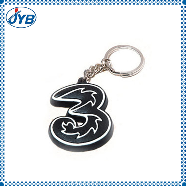 mini keychain NOS mobile phone keychain ring