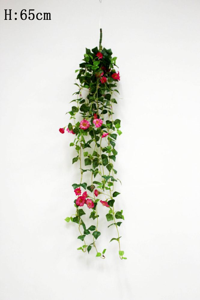Hot Recommended Supplier Gergeous artificial morning glory