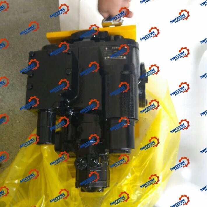 low price best quality PV23 completed pump unit Sauer