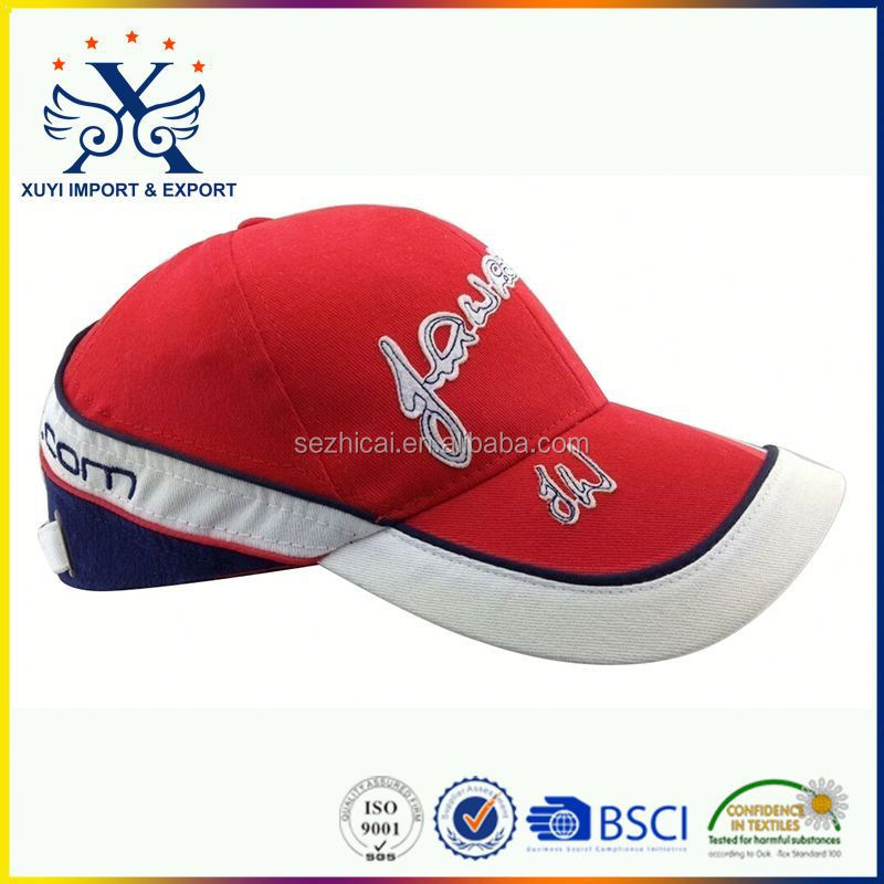 Promotional Cheap Custom Bangladesh Hat Manufacturer