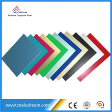 THE BEST ALUMINIUM COMPOSITE PANEL WITH CHEAP PRICE