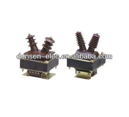 HOT SALE ! MV voltage transformer, JDZ-10