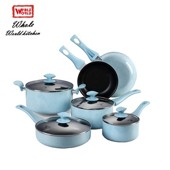 Stone brand cookware sets kitchen