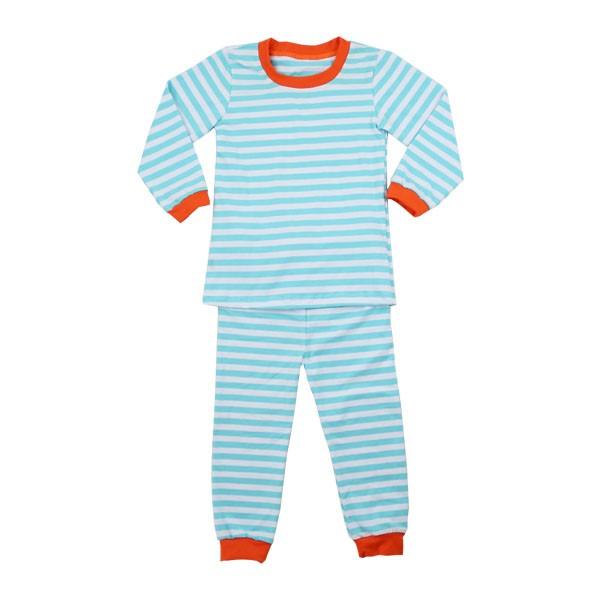 c3ecdf160 2017 bebé trajes de algodón Niño niños ropa conjuntos barato 2017 familia  pijamas de Navidad