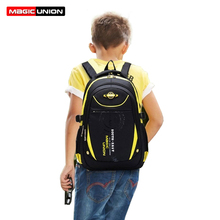 High Quality Large School Bags for Boys Girls Children Backpacks Primary Students Backpack Waterproof School Bag Kids Book Bag