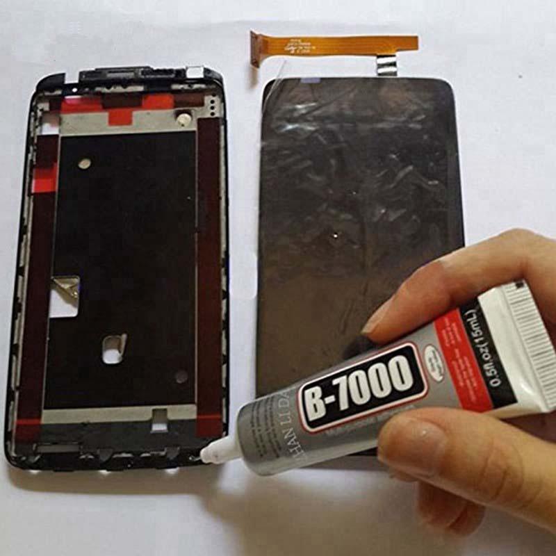 110ml Glue T5000 T7000 T8000 E8000 B7000 Multipurpose Adhesive Cellphone  Lcd Screen Glass Fix Glue - Buy Lcd Screen Repair Glue,Lcd Glue,Phone Glue
