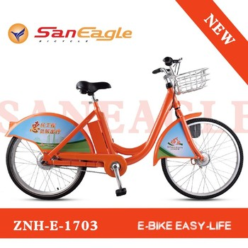 ZNH-E-1703 Saneagle electric bike