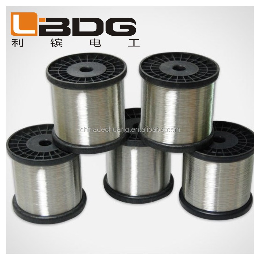 Braided Aluminum Wire, Braided Aluminum Wire Suppliers and ...